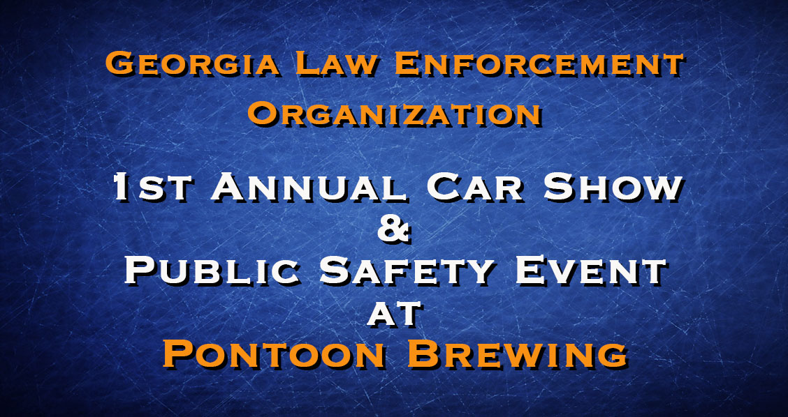 2020 Spring Car Show & Public Safety Event