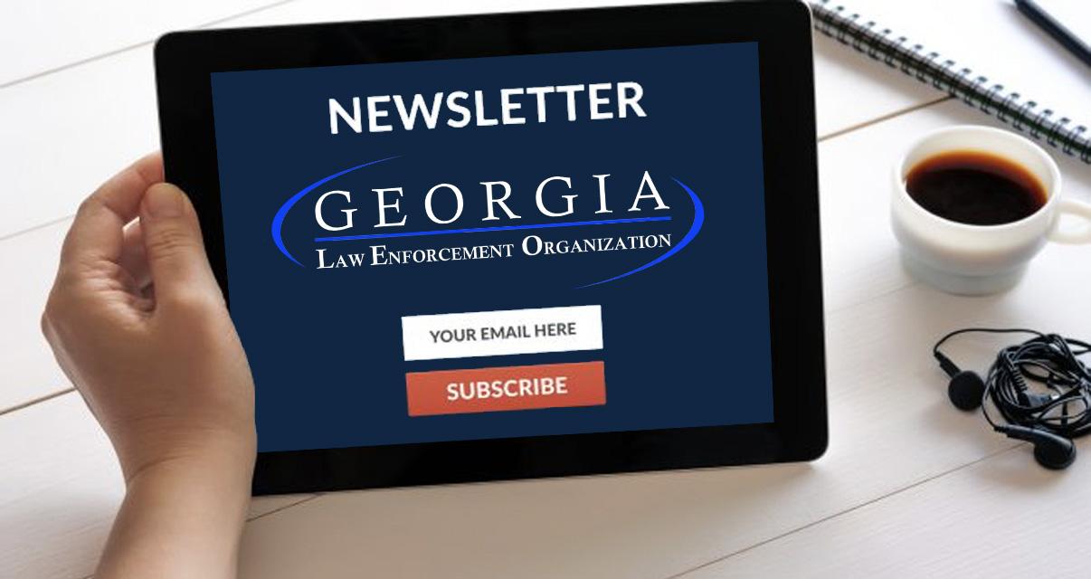 Georgia LEO Newsletter